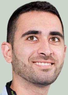 Dr Haidar Al-Ali